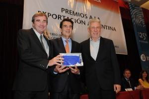 1º Premio - GRUPO NEWSAN - R Chejanovsky