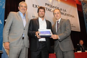 Premio Especial Coface - VITOPEL