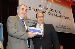 Premio Especial BICE - FARMESA - JJ Gorro