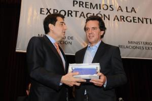 Martín Ramos del Grupo Peñaflor
