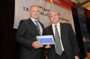 Premio Esp La Segunda - MUSIAN CANCIANI Y CIA