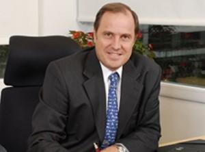 Gerente Gral de Ricoh Argentina, Javier Braun