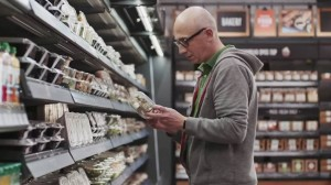 retail - negocio de Amazon Go
