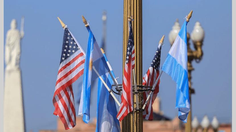 Argentina y el mundo miran a EE.UU