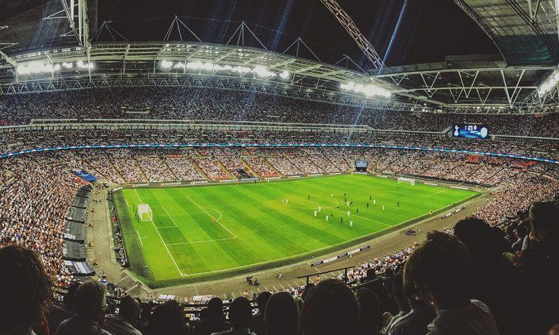 Development of the Sports Ground
