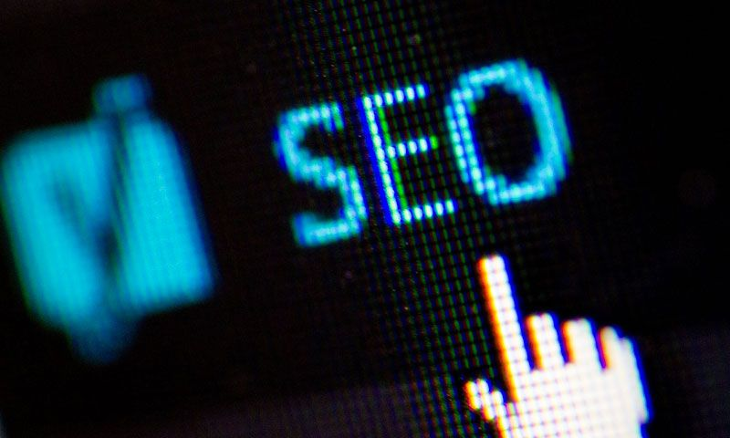SEO Strategies for Google Search