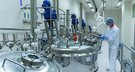 Biogénesis Bagó exportará 6 millones de dosis de vacuna Antiaftosa a Corea del Sur
