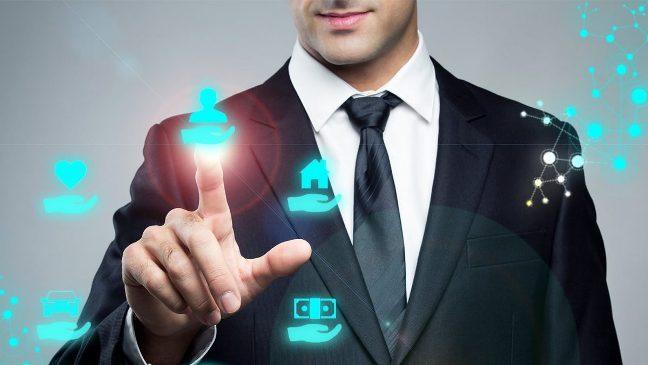¿La hora de los seguros digitales?