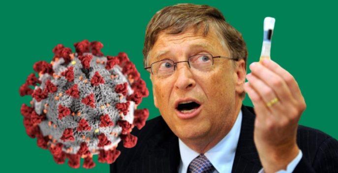 Coronavirus: «Nuestros líderes pueden actuar ahora» – Bill Gates