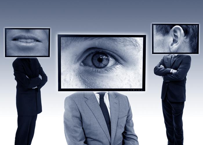 Redes Sociales: «No te vigilo, sólo controlo tu humor»