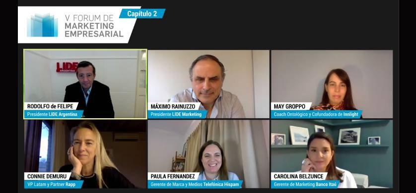 V Fórum de Marketing Empresarial – Nuevos consumidores, nuevos desafíos
