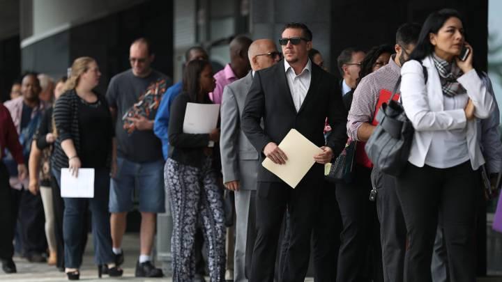 Segundo trimestre: Tasa de desempleo habría superado el 15%