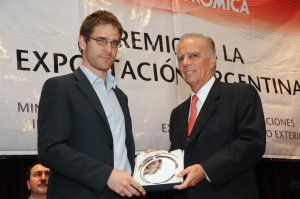 2 Primeros Premios - PAE - Alejandro Bulgheroni