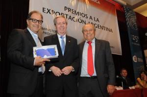 1os Premios-GRANJA TRES ARROYOS