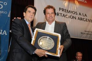 Premios Especiales - VICENTÍN - Sergio Nardelli