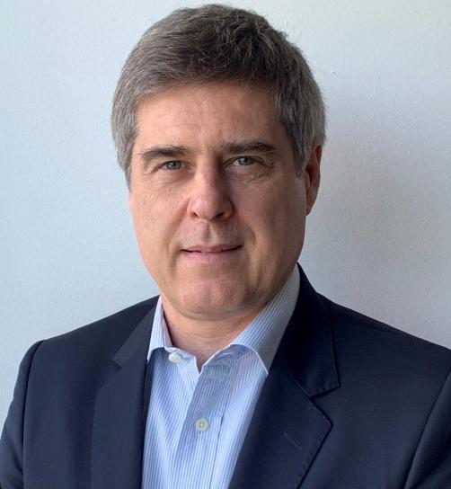 Gustavo Kahl, ahora también CEO de Quickfood
