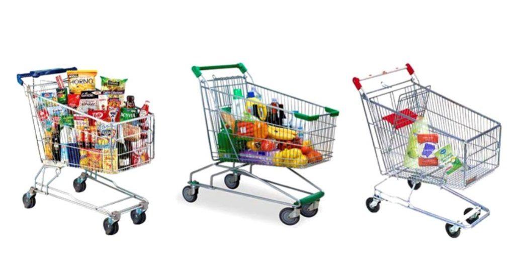 Inflación sin tregua (Abril 3,4%)
