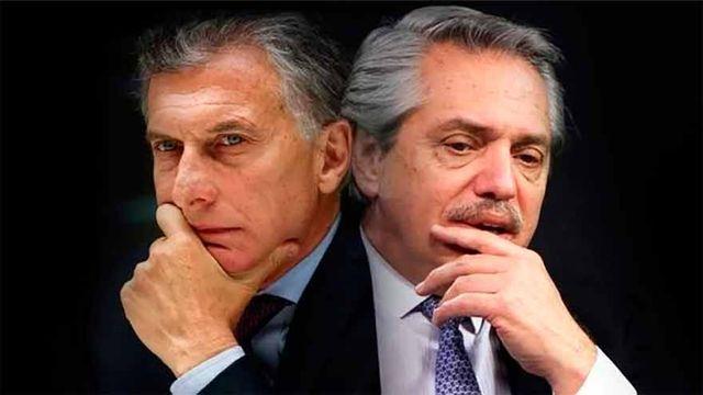 La herencia de Macri a Fernández en cifras