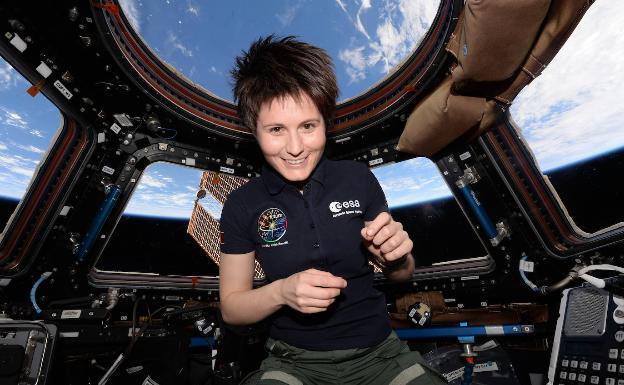 """NASA: Cómo vivir en 'confinamiento espacial"""" y mantenerse felices y productivos"""