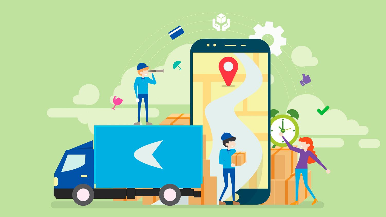 Logística y seguridad, los pilares del e-commerce