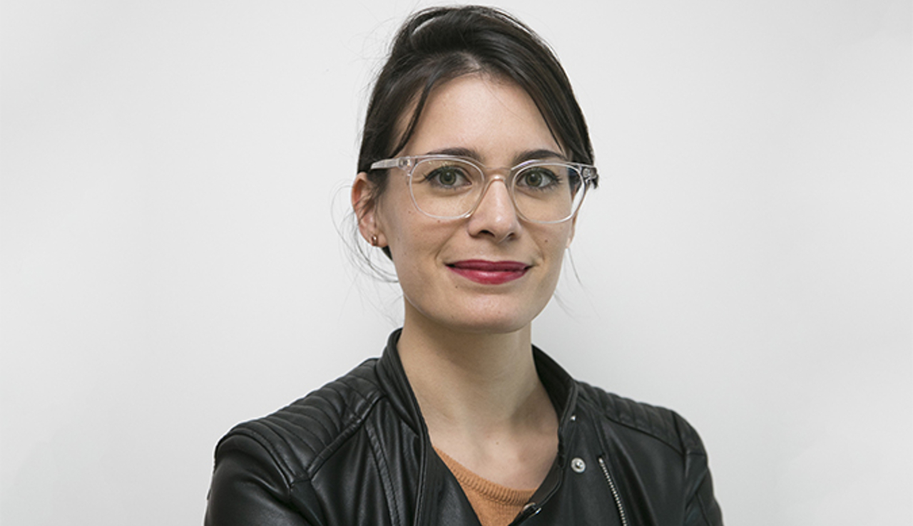 Premio Emprendedora Social 2020 para Melina Masnatta