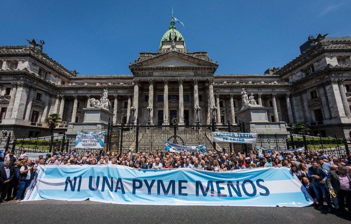 Pymes y Covid: Sólo 10% trabaja y 70% no puede pagar sueldos